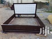 Quality and Affordable Queen Size Bed | Furniture for sale in Ashanti, Kumasi Metropolitan