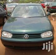 Volkswagen Golf 2007 1.6 Trendline Automatic Green | Cars for sale in Greater Accra, Airport Residential Area