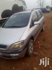 Opel Zafira 2004 1.8 Silver | Cars for sale in Greater Accra, Adenta Municipal