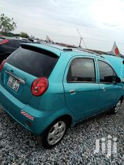 Daewoo Matiz 2008 0.8 S Blue | Cars for sale in Greater Accra, Ga South Municipal