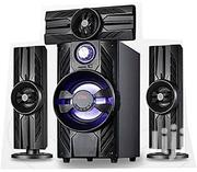 Jiepak 3.1CH Bluetooth Home Theatre System JP-C8 | Audio & Music Equipment for sale in Greater Accra, Adabraka
