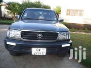 TOYOTA LAND CRUISER For GH. 35,000 Only | Cars for sale in Eastern Region, Asuogyaman