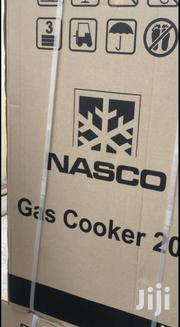 Powerful Nasco 4 Burner Gas Cooker With Oven New | Kitchen Appliances for sale in Greater Accra, Accra Metropolitan