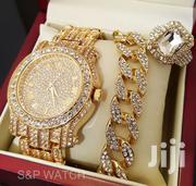 Cuban Link Chain Set in Box | Jewelry for sale in Greater Accra, Accra Metropolitan
