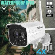 Wifi Camera Outdoor Wireless | Cameras, Video Cameras & Accessories for sale in Greater Accra, Achimota