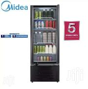 Midea 309 Litres Display Fridge New Powerful | Store Equipment for sale in Greater Accra, Accra Metropolitan