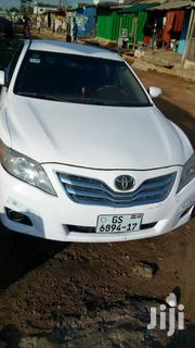Toyota Camry 2009 White | Cars for sale in Greater Accra, Accra Metropolitan