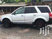 Saturn Vue 2013 Silver | Cars for sale in Greater Accra, Cantonments