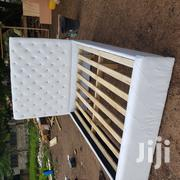 Brand New Ghana Made Bed 🛏 | Furniture for sale in Greater Accra, Dzorwulu