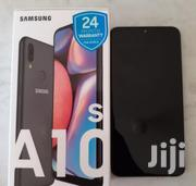 Samsung Galaxy A10s 32 GB Black | Mobile Phones for sale in Greater Accra, Kotobabi
