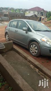 Nissan Versa 2008 1.8 S Hatch Gray | Cars for sale in Greater Accra, Kwashieman