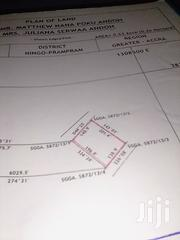 0.64 Acre of Land Is Available for Sale in Prampram,Tema | Land & Plots For Sale for sale in Greater Accra, Tema Metropolitan