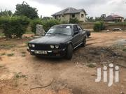BMW 318i 1989 Black | Cars for sale in Greater Accra, East Legon