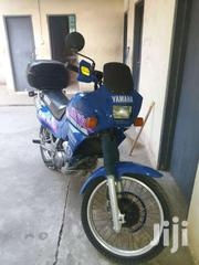 Yamaha 1994 Blue | Motorcycles & Scooters for sale in Greater Accra, Agbogbloshie