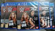 Wwe2k20 Ps4 | Video Games for sale in Greater Accra, East Legon