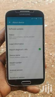 Samsung Galaxy S4 zoom 16 GB Black | Mobile Phones for sale in Greater Accra, Ga East Municipal