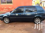 Volkswagen Golf 2003 1.6 Blue | Cars for sale in Greater Accra, Achimota