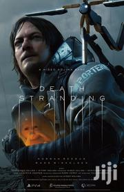 Ps4 Death Stranding | Video Games for sale in Ashanti, Kumasi Metropolitan