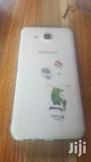 Samsung Galaxy J7 16 GB White | Mobile Phones for sale in Central Region, Gomoa East