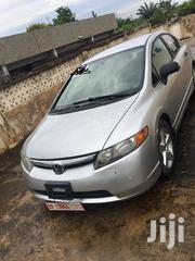 Honda Civic 2010 1.8 5 Door Automatic Silver | Cars for sale in Greater Accra, Accra Metropolitan