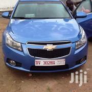 Chevrolet Cruze 1.8 Hatchback 2011 Blue | Cars for sale in Greater Accra, Ga West Municipal