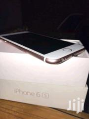 New Apple iPhone 6s 64 GB Silver | Mobile Phones for sale in Brong Ahafo, Sunyani Municipal