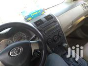 Toyota Corolla 2009 Silver | Cars for sale in Greater Accra, Mataheko