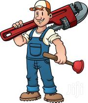 Plumbing Works   Repair Services for sale in Greater Accra, East Legon (Okponglo)