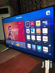 42inches Full Digital Ultra Hd 4K Led Panasonic Tv | TV & DVD Equipment for sale in Greater Accra, Accra Metropolitan