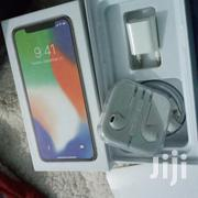 Apple iPhone X 256 GB White | Mobile Phones for sale in Greater Accra, East Legon (Okponglo)