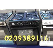 Powerful Nasco 4 Burner Gas Cooker With Oven | Kitchen Appliances for sale in Greater Accra, Accra Metropolitan