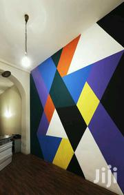Cheap Painting Designs | Building & Trades Services for sale in Greater Accra, Dansoman