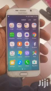 Samsung Galaxy S6 32 GB White | Mobile Phones for sale in Greater Accra, Osu