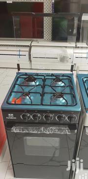 Quality Nasco 4 Burner Gas With Oven | Restaurant & Catering Equipment for sale in Greater Accra, Accra Metropolitan