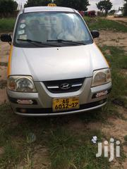 Hyundai Atos 2006 1.1 Ol Gray | Cars for sale in Central Region, Effutu Municipal