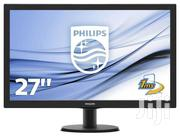 Philips 27inches 1ms Fast Response Monitor | Computer Monitors for sale in Greater Accra, Akweteyman