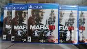 Mafia 3 Ps4 | Video Games for sale in Greater Accra, East Legon