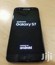 New Samsung Galaxy S7 32 GB Black | Mobile Phones for sale in Brong Ahafo, Sunyani Municipal