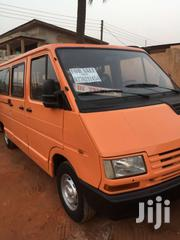 Renault Traffic Yellow Van | Vehicle Parts & Accessories for sale in Greater Accra, Accra Metropolitan