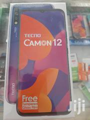 New Tecno Camon 12 64 GB Gray | Mobile Phones for sale in Greater Accra, Adabraka