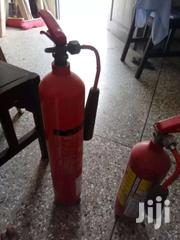 Fire Extinguisher Without Carbon Dioxide | Safety Equipment for sale in Greater Accra, Accra Metropolitan