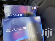 New And Sealed Ps4 Pro 1tb | Video Game Consoles for sale in Greater Accra, Nungua East