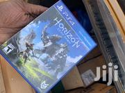 Horizon Zero Dawn Ps4 Cd | Video Games for sale in Greater Accra, Nungua East