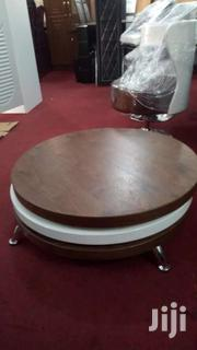 Executive Wooden Center Table | Furniture for sale in Greater Accra, North Kaneshie