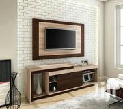 Just Nice Tv Unit | Furniture for sale in Greater Accra, Ga West Municipal