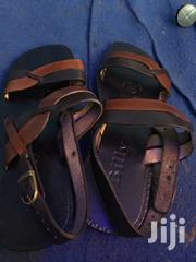 Original Leather Sandals   Shoes for sale in Greater Accra, Roman Ridge