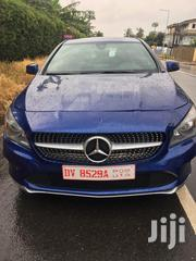 New Mercedes-Benz CLA-Class 2018 Blue | Cars for sale in Greater Accra, Accra Metropolitan