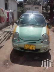 Daewoo Matiz 2006 Green | Cars for sale in Greater Accra, Teshie-Nungua Estates
