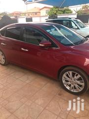 Nissan Sentra 2014 Red | Cars for sale in Greater Accra, Ga East Municipal