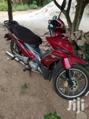 Luojia 110cc 2017 Red | Motorcycles & Scooters for sale in Ashanti, Kumasi Metropolitan